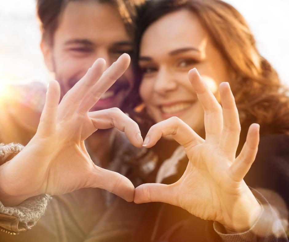 Let's celebrate love! #HappyValentine'sDay! https://t.co/PbKJLEA3Qm