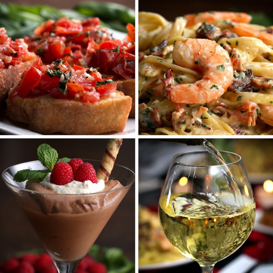 date night recipes - 736×736