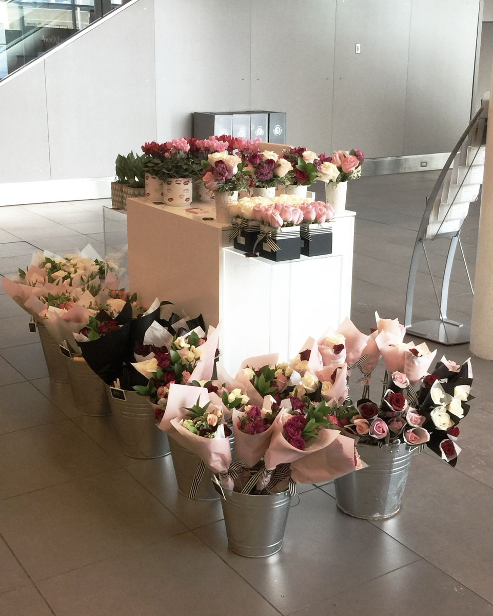 Bouquet De Fleur Pour St Valentin flowerly tagged tweets and download twitter mp4 videos | twitur