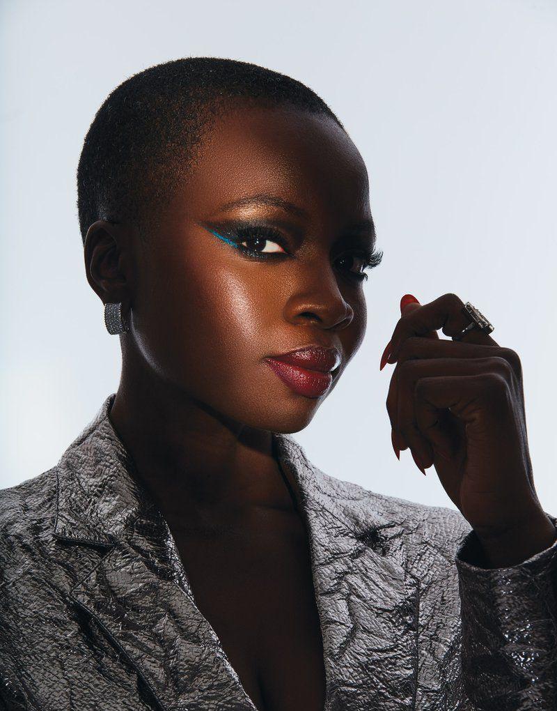 Happy 41st birthday to Black Panther actress Danai Gurira!