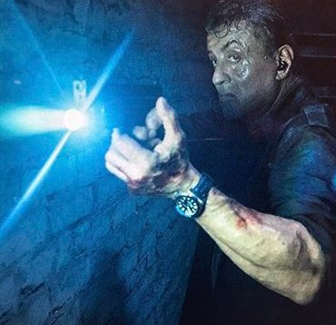 #OnlyFilmNews: #SylvesterStallone has posted a fight clip from #EscapePlan3 (2019 film). Watch here:  http://www. instagram.com/p/Bt3nuUQH5D1  &nbsp;  <br>http://pic.twitter.com/vYPrpSZciW