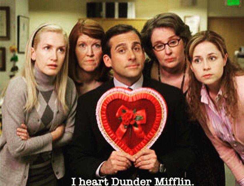 Happy Valentines duh!