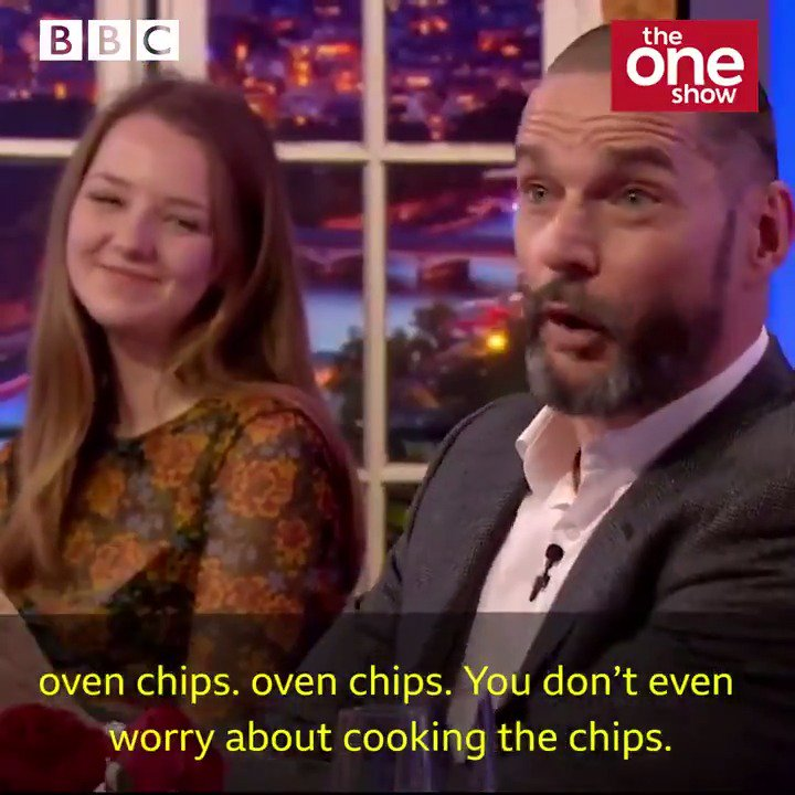 .@fredsirieix1's top tips for a perfect Valentine's / Galentine's Day 🦞 🍽🍾 #Valentines2019