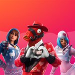 This one's a real Heartbreaker ❤️Celebrate Valentine's Day with @FortniteGame's #ShareTheLove event 😍Bonus: Complete the overtime challenges and receive the upcoming Season 8 Battle Pass for free 🥰Play now: https://t.co/1odYtU7bb4
