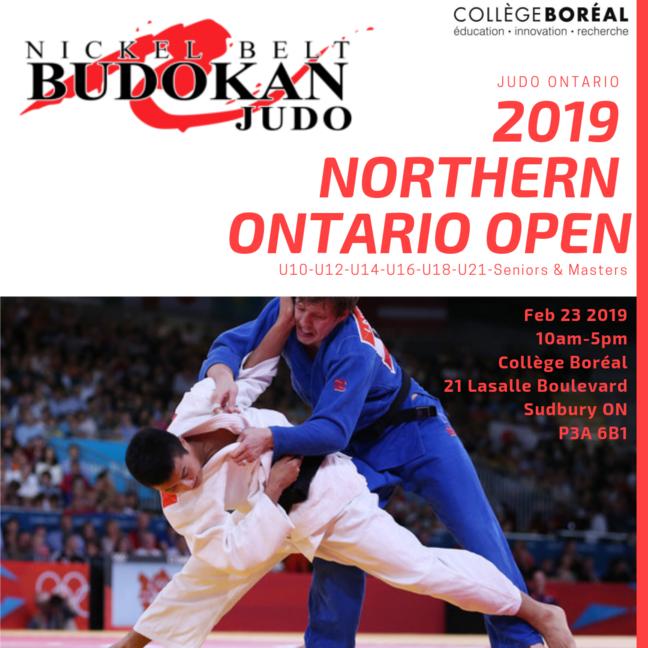 Judo Ontario (@JudoOntario) | Twitter