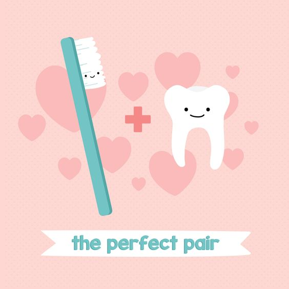 Happy Valentine's Day! #oralhealth #valentines #bemine #miamidentists