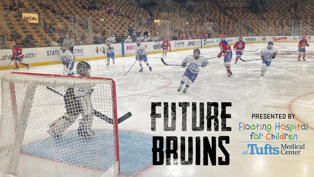 Boston Bruins @NHLBruins