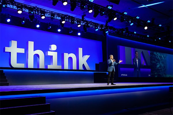Infochannel México's photo on #Think2019