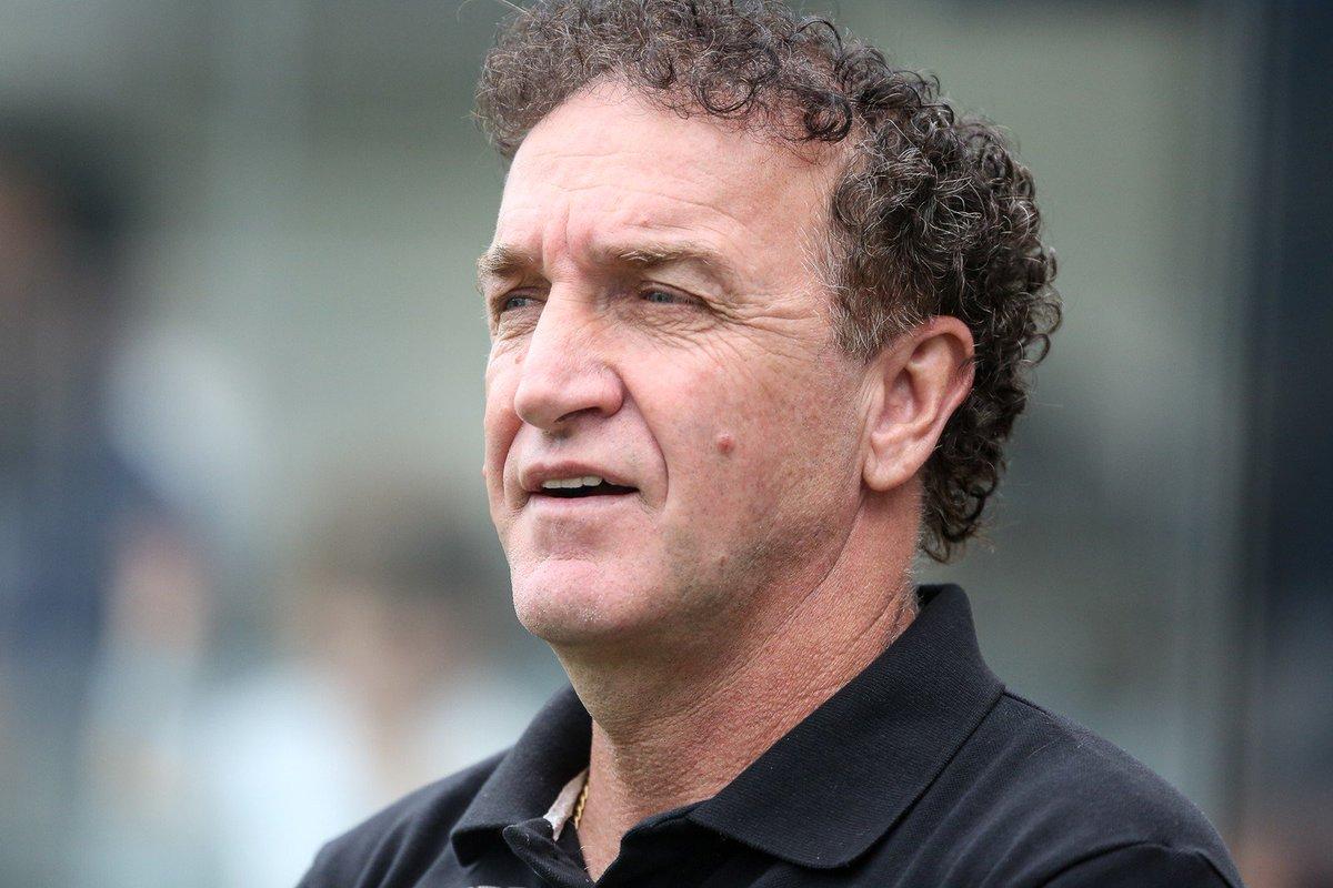São Paulo anuncia afastamento de André Jardine, acordo com Cuca e Vagner Mancini de interino https://t.co/rVscIbq5fX