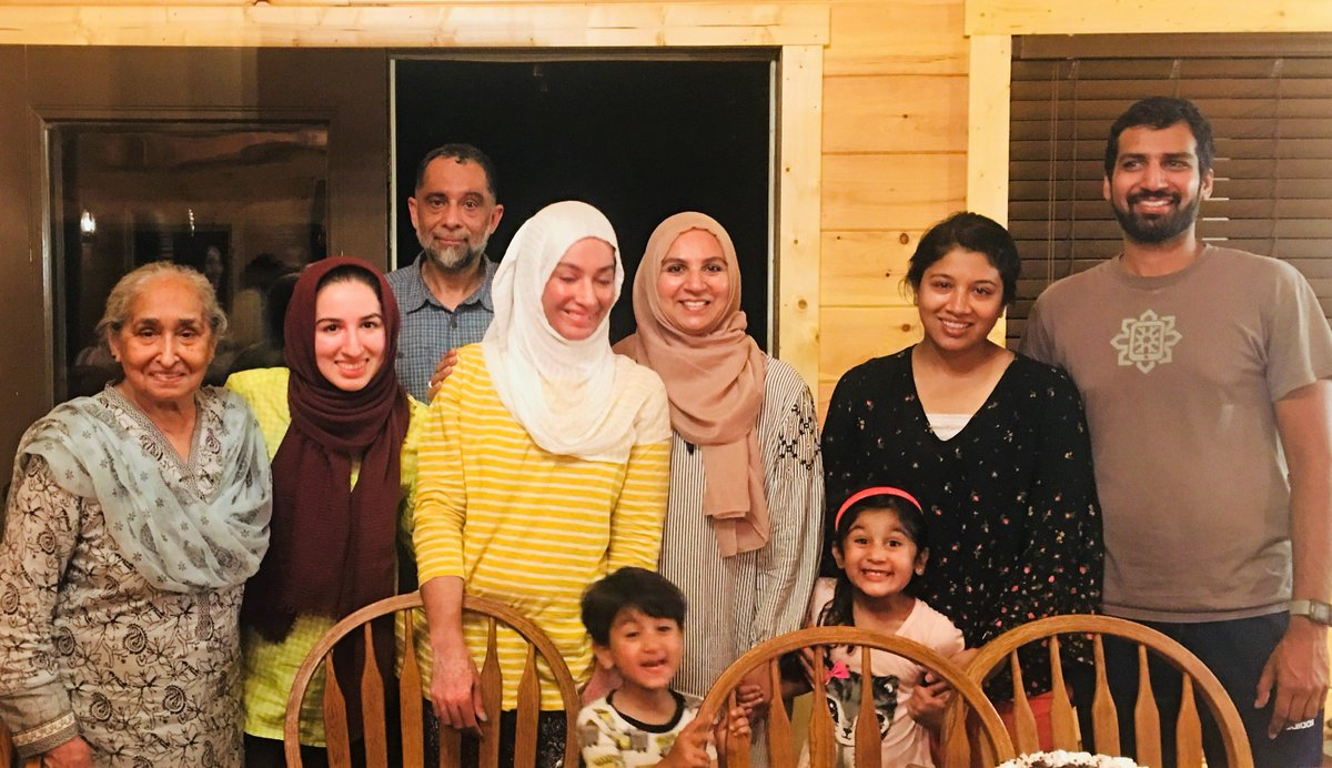 1/2   Abdah has seen hunger's impact & appreciates how FBCENC lifts up Partner Agencies. By donating each spring to @LHProj's Interfaith Food Drive for @our3winners http://facebook.com/events/781790788852373…, she & her family honor the lives of three late students while nourishing those in need.