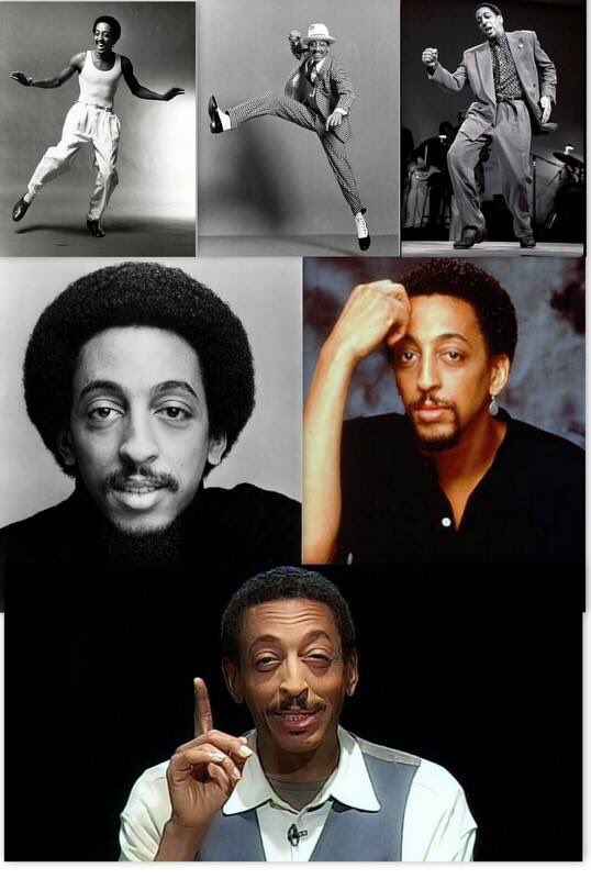 Happy Heavenly Birthday to this super talented man Gregory Hines
