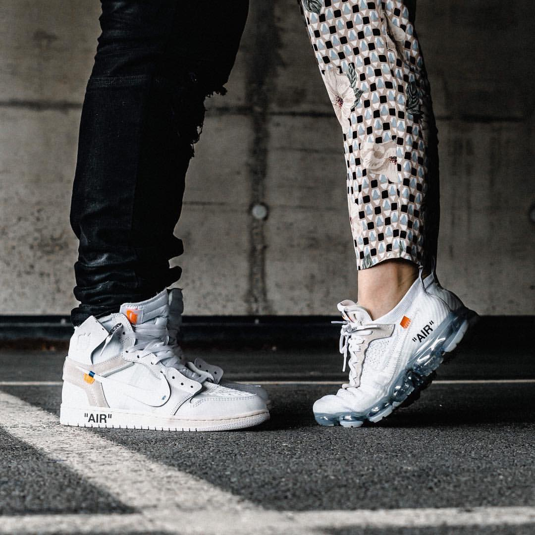 Tag your sneakerhead Valentine 👟❤️ 📸: @ClemensKuchinka