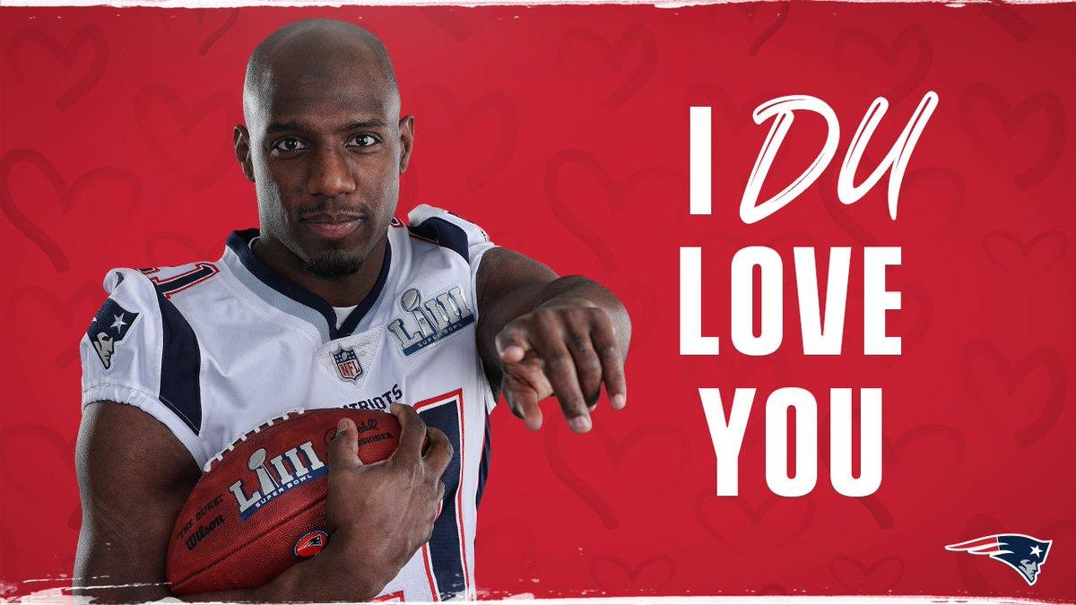 More #Patriots Valentines: https://t.co/7thCVJ2gBp