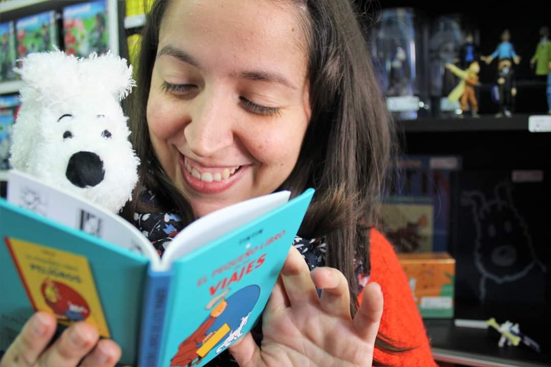 D Y ya podéis curiosear todo en este rinconcito de nuestra web -    http   bit.ly Trastienda-Tintin-Malaga … Figuras 421715d05fb23