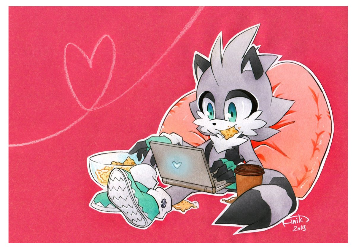 Stripes really enjoys Valentine's Day. How about you?