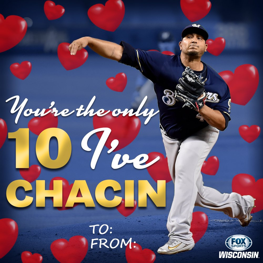#ValentinesDay x @Jhoulys45 https://t.co/6Fc4xTwdoO