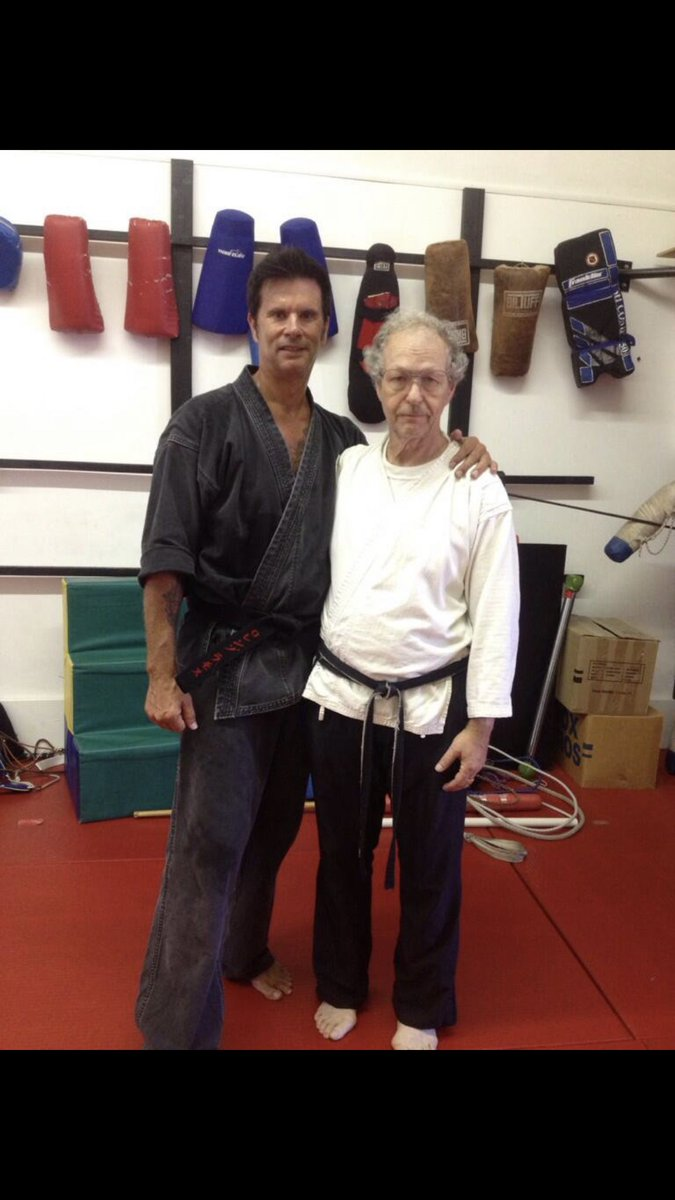 #tbt training with sensei Emil Farkas #shotokan #karate #blackbelt