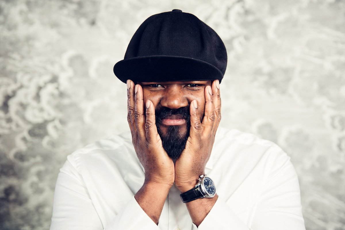 .@GregoryPorter brings his beloved annual NYC Valentine's Day concert to the @beacontheater tonight. For those not lucky enough to be in the audience you can hear favorite tracks like 'Holding On,' 'No Love Dying' & 'L-O-V-E' on our Jazz Vocals playlist:  https://t.co/8LbLRN456h