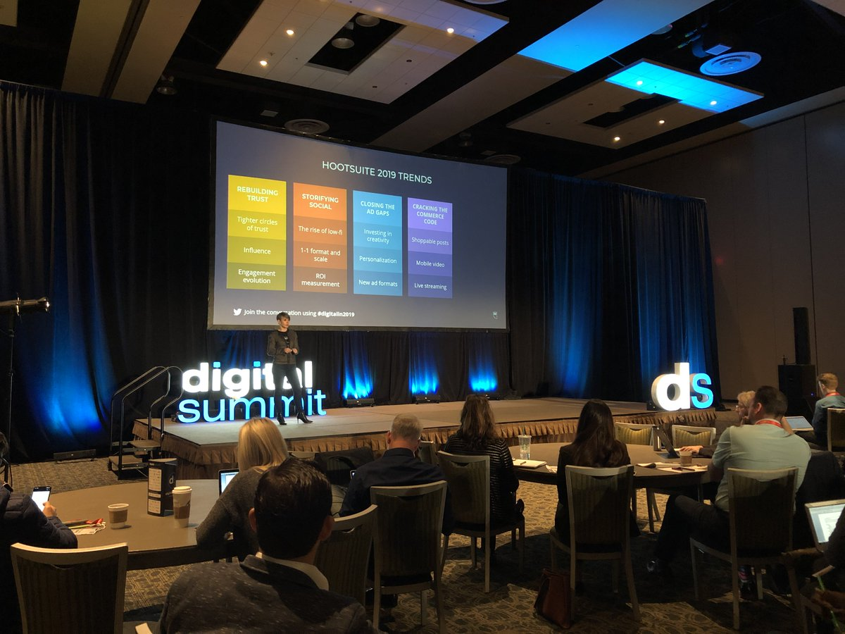 Can we go back to @DigitalSummits please?  We loved learning from these marketing masterminds and are thrilled to implement their ideas in our business strategies. Check out our Instagram Highlight of the event at:  https:// bit.ly/2UWJLoc  &nbsp;  . #DSPHX #TBT<br>http://pic.twitter.com/cvXtlciZDG