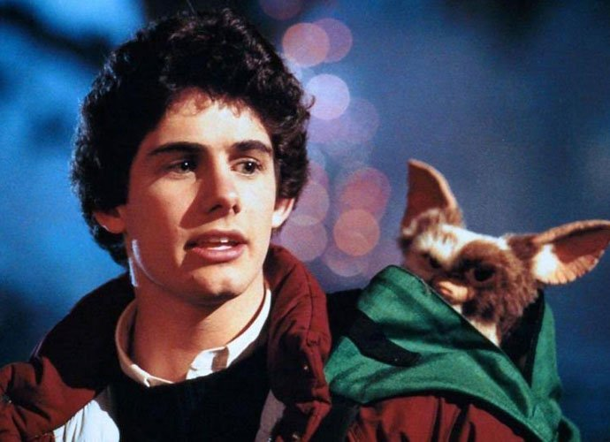 Wishing a very Happy Birthday to Gremlins Star - Zach Galligan! -