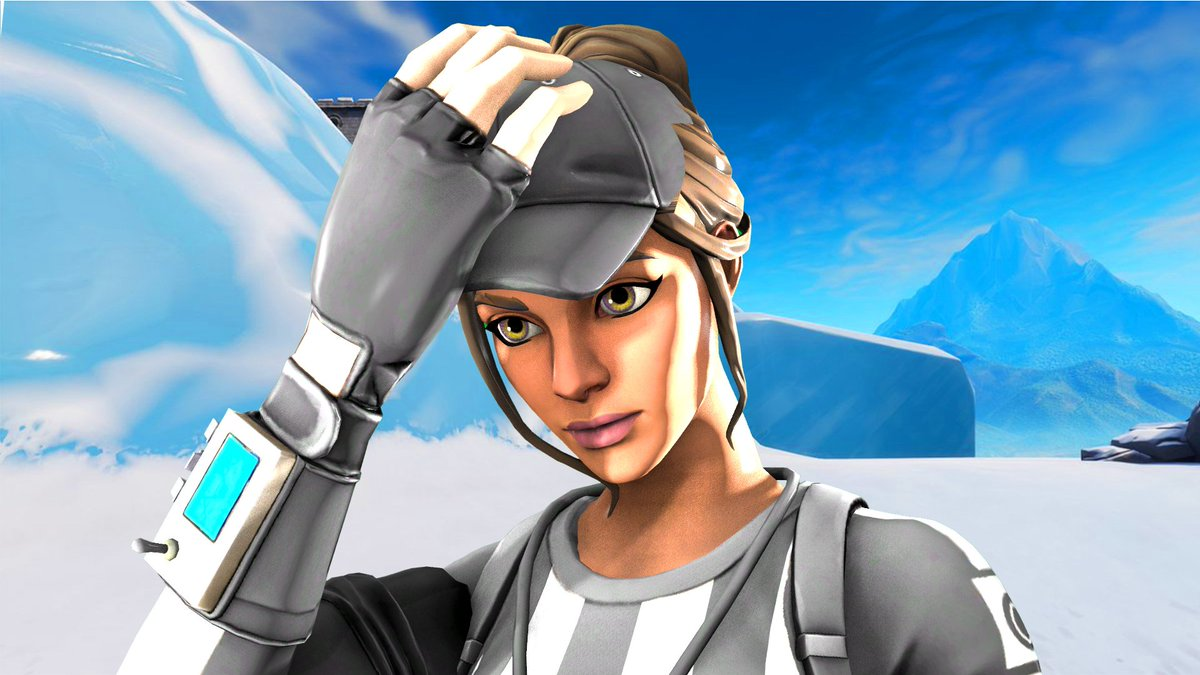 Free To Use If U Rt V Chronicrc Fortnite Freetouse