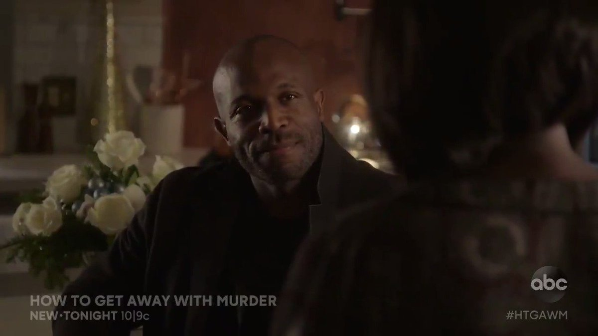 How To Get Away ABC's photo on Annalise
