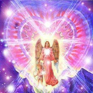 FELIZ DIA DEL AMOR Y DE LA AMISTAD MIS BELLOS ANGELES LUZ AMOR Y MUCHAS BENDICIONES @MaryMeridian @nakamartinez