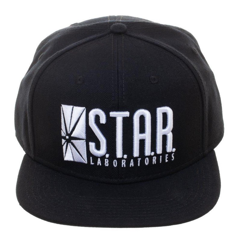 f96de898abf62 Two awesome new Flash snapbacks now instock.  TheFlash  Zoom  StarLabs http