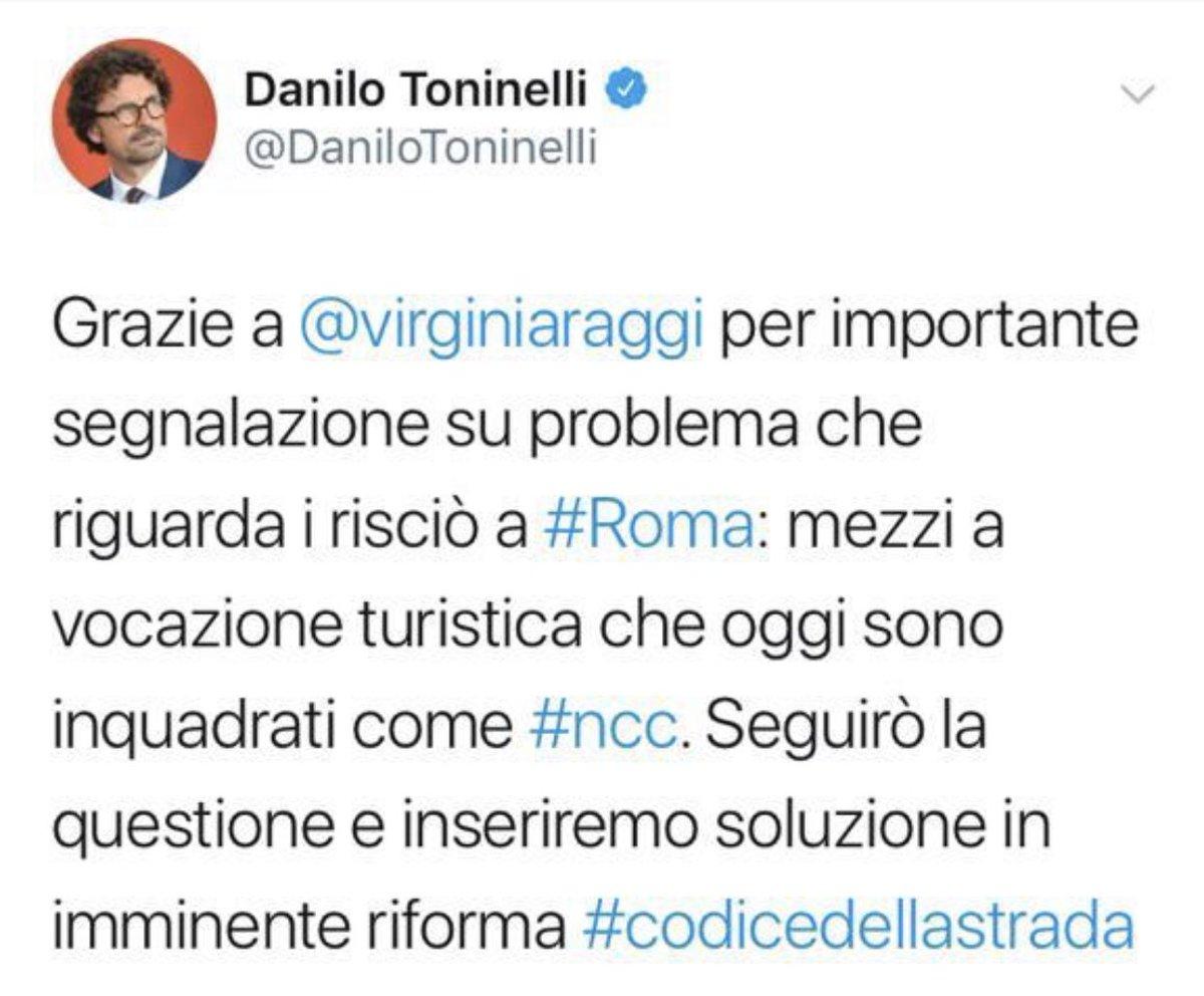 Finalmente l'Italia riparte!