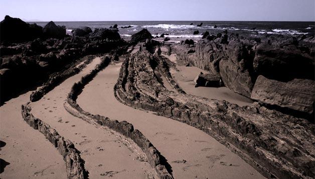 #ZIENTZIALARI :  Geologiaren inguruan  (Iranzu Laura Guede) #emakumeakzientzian https://www.bilbohiria.eus/55716