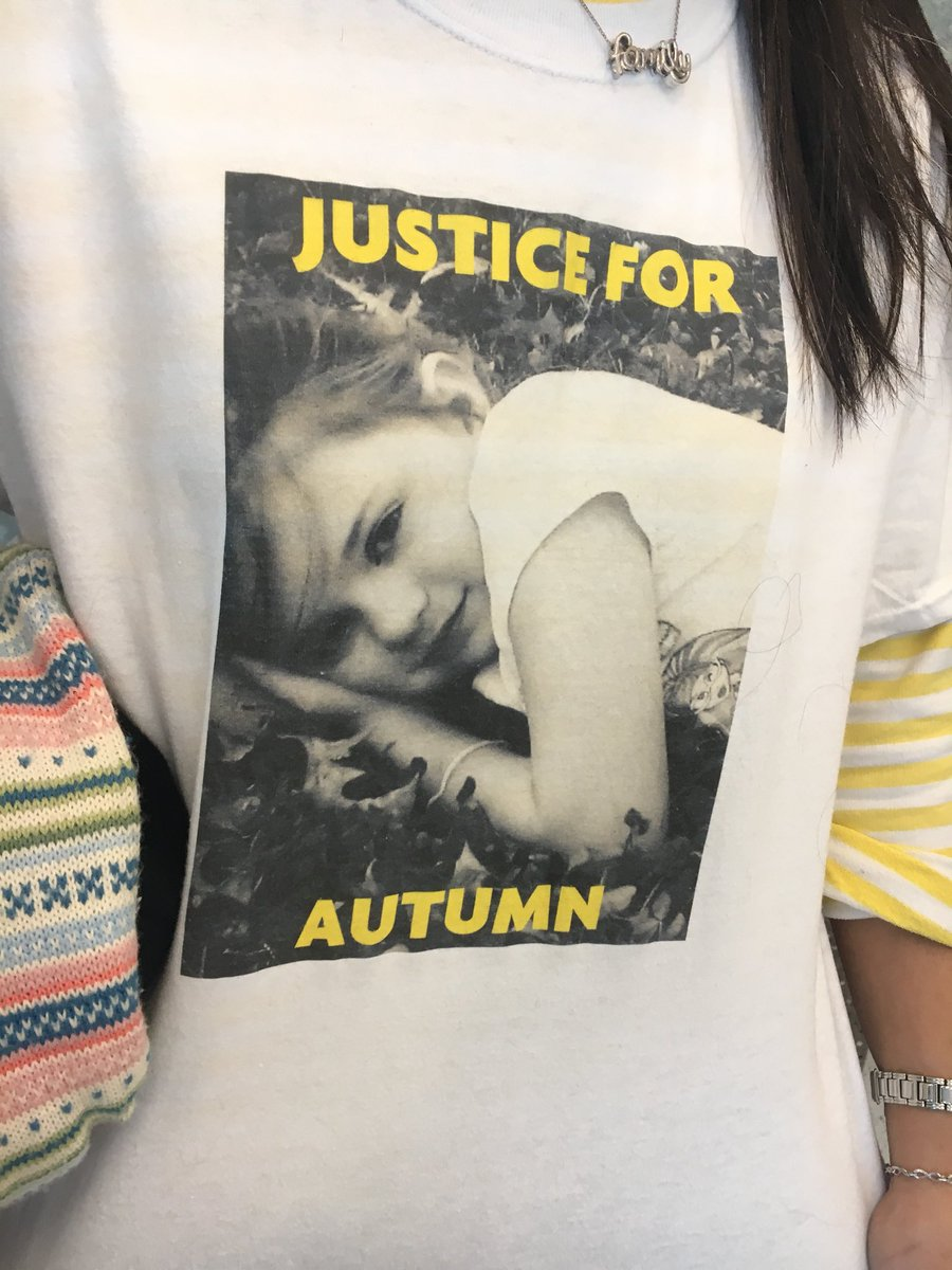 14 y/o Autumn Bartle was stabbed more than 100 times before being shot by her cousin, Colin Haag in 2018 in #BristolTwp. She died three days later.   Today, Haag plead guilty to her murder.  We're live on @CBSPhilly at 4p and 5p