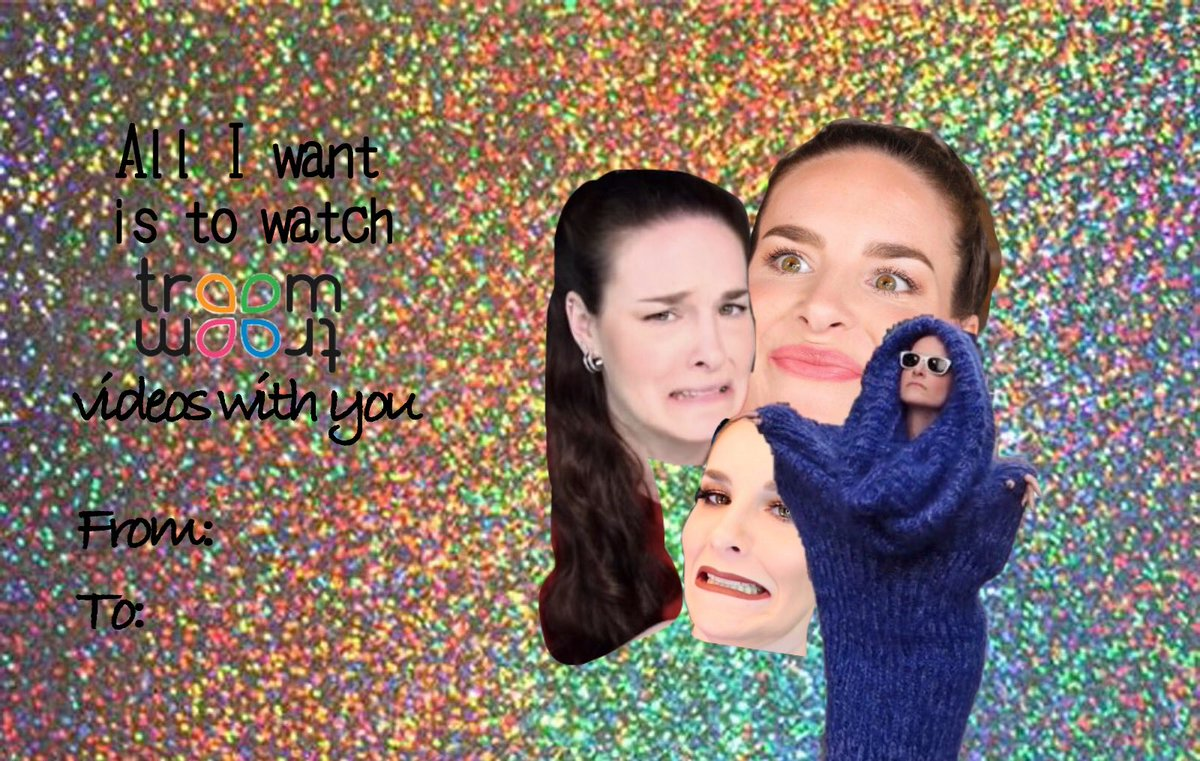 @nailogical need a Valentine's Day card? It's not a problem anymore!