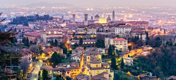 Follow our Facebook page for travel inspiration #inLombardia 👉http://bit.ly/2uK8Mpj