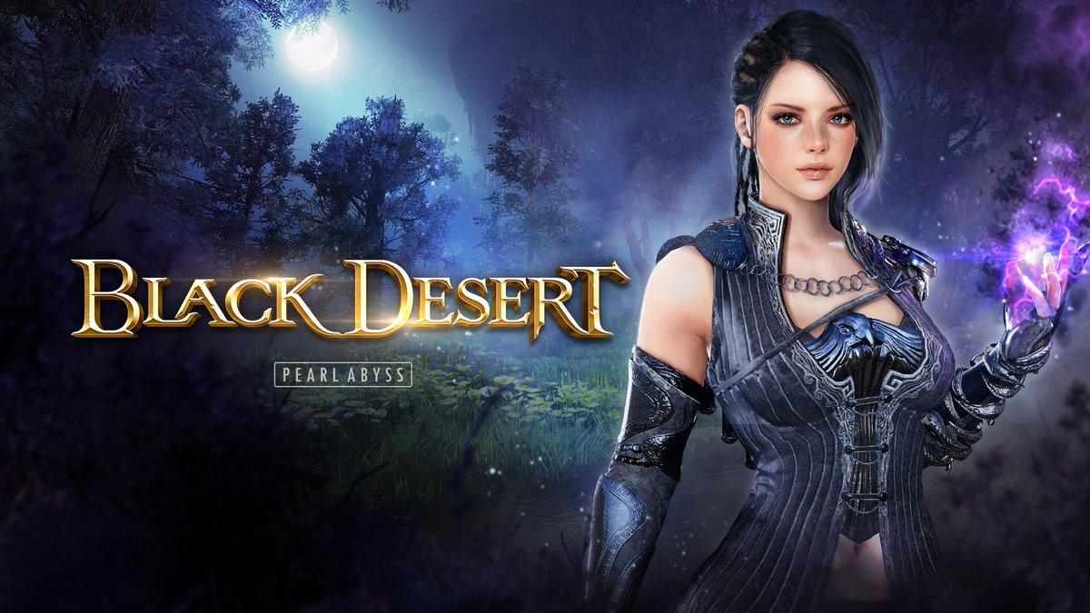 True love is MMO love. ⚔🖤  Play Black Desert's FINAL open beta NOW: https://xbx.lv/2UWfLJ7