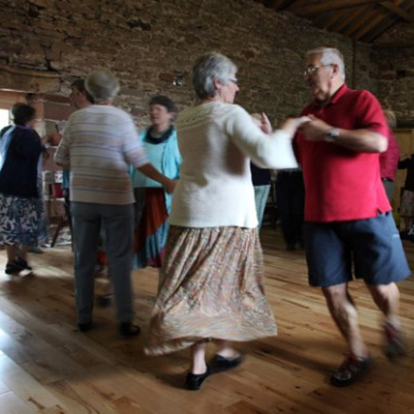 Whats on Appleby in Eden Valley: Scottish Country Dance Class