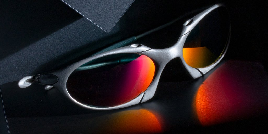 5d02111ac81 Featured in this photo  Polarized Midnight Sun replacement lenses in Oakley  Romeo 1.0pic.twitter.com VmBDhnfwma