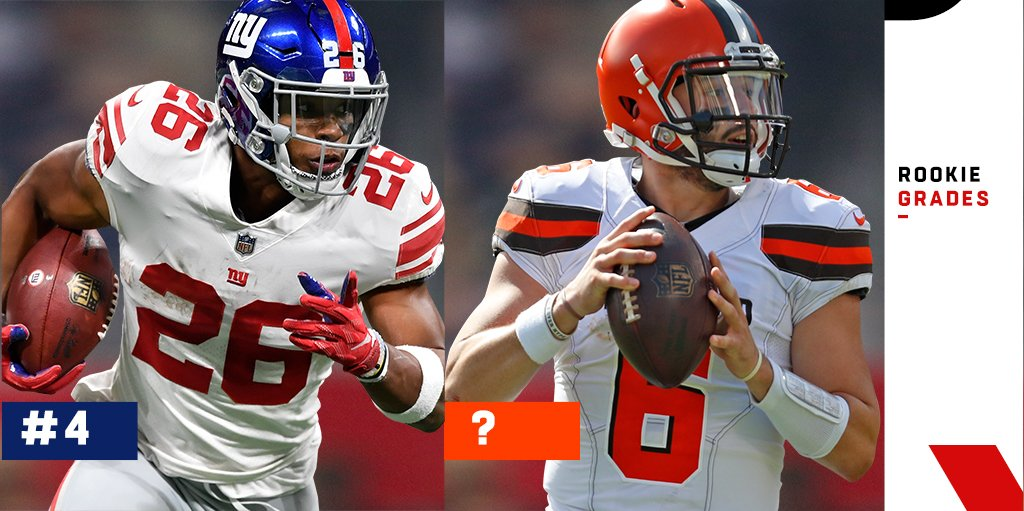 2018 NFL rookie report card: Ranking each team's class, 1 to 32 (via @JABergman & @TheNickShook)  http://www.nfl.com/news/story/0ap3000001017958/article/2018-nfl-rookie-report-card-ranking-each-teams-class-1-to-32?campaign=Twitter_atn…