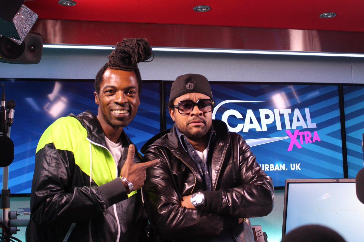 Ras Kwame's photo on #Sting