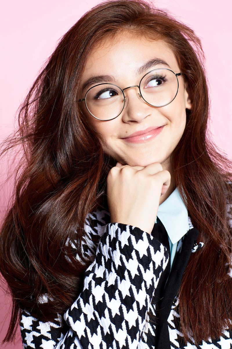Interview: @annacathcart on 'To All the Boys I've Loved Before' https://t.co/ivNi2tvVwZ