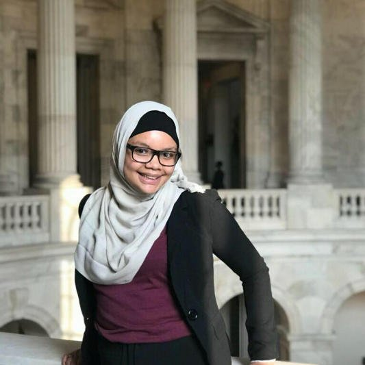"test Twitter Media - Alicia Hernandez Strong (@AliciaInKosovo) '18 was named in @connecticutmag's ""40 Under 40"" list for her work in activism and business. Read about Strong's work that made her the youngest exec. director of CT @CAIRNational: https://t.co/XwBFI4i1hI  #CardinalPride @wes_alumni https://t.co/YBCKGZbx9T"