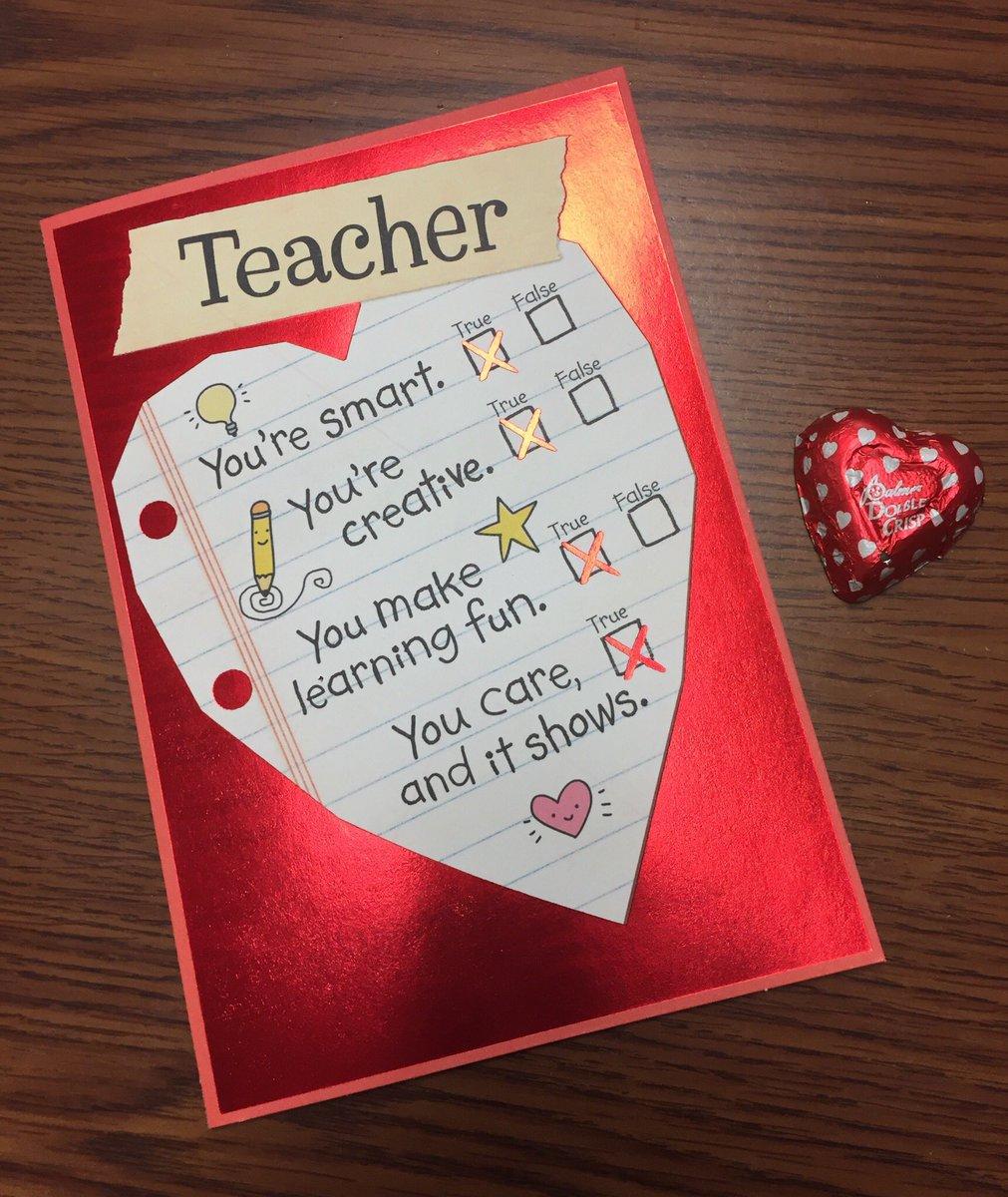 I ❤️ my students!