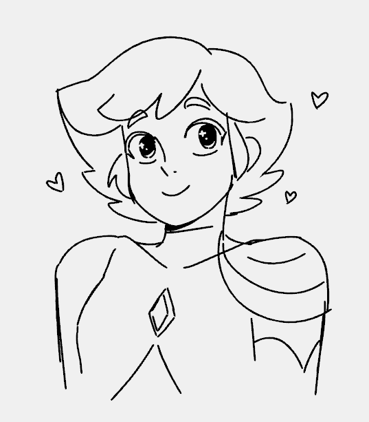 happy valentines day to glimmer, best cutest girl