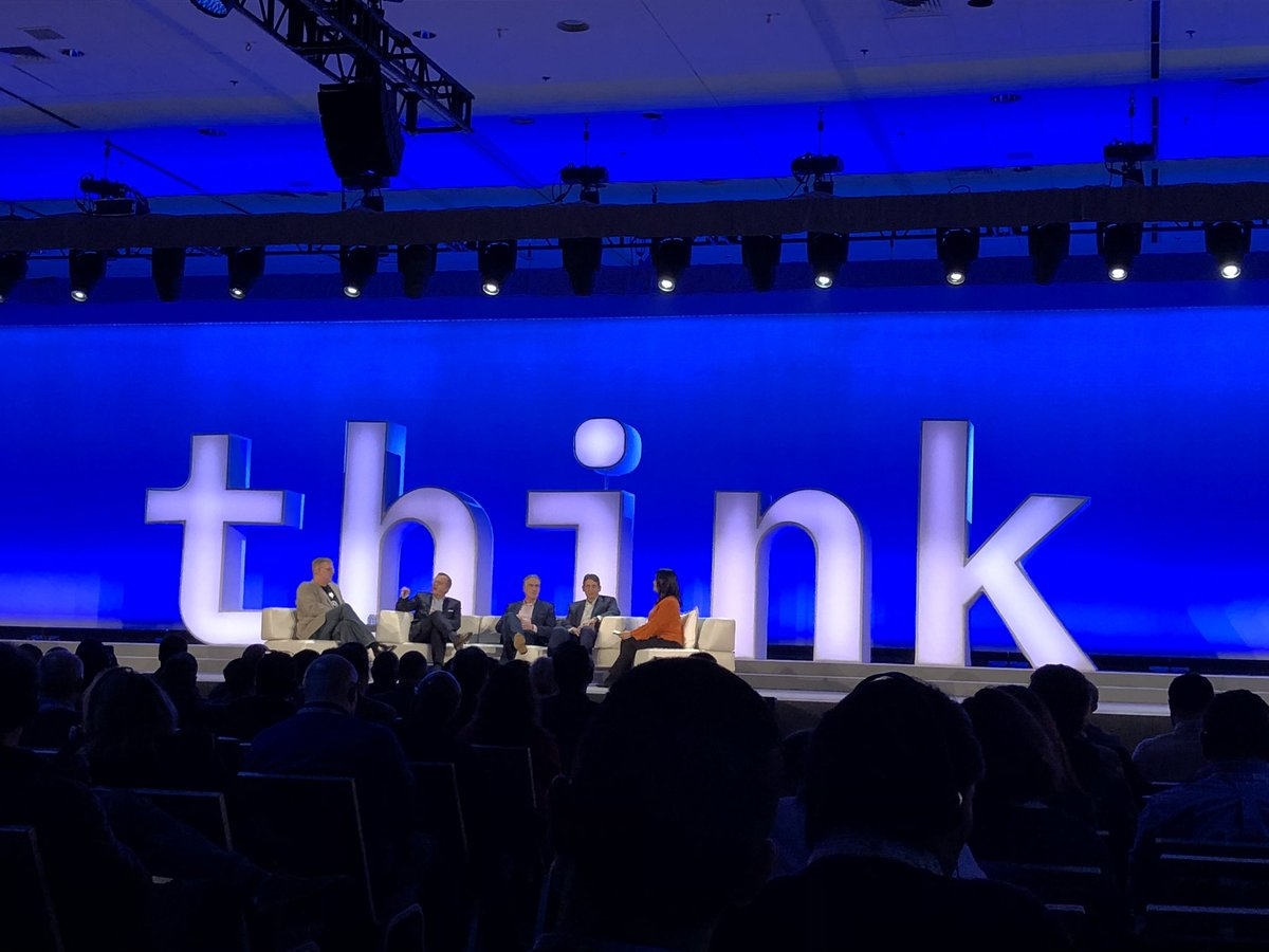 Natsuko Miura's photo on #Think2019