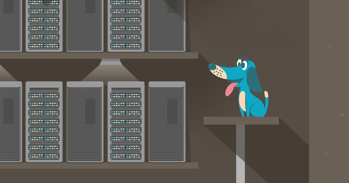 Mikroweb psíka Hepiho, ktorý stráži webhostingové servery. https://t.co/ANn8ai4FK7 #webdevelopment #webhosting #hosting https://t.co/lRH8URw7bc