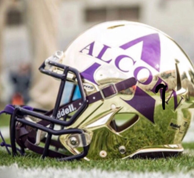 Blessed to receive an offer from Alcorn State University #SpecialTeams #LongSnapping @AH__Athletics @larryblustein #LongSnapper #Heritageboyz #PatriotProud