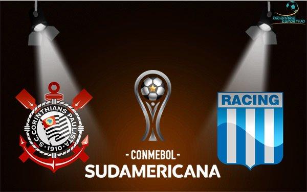 Dicionário Esportivo's photo on Corinthians x Racing