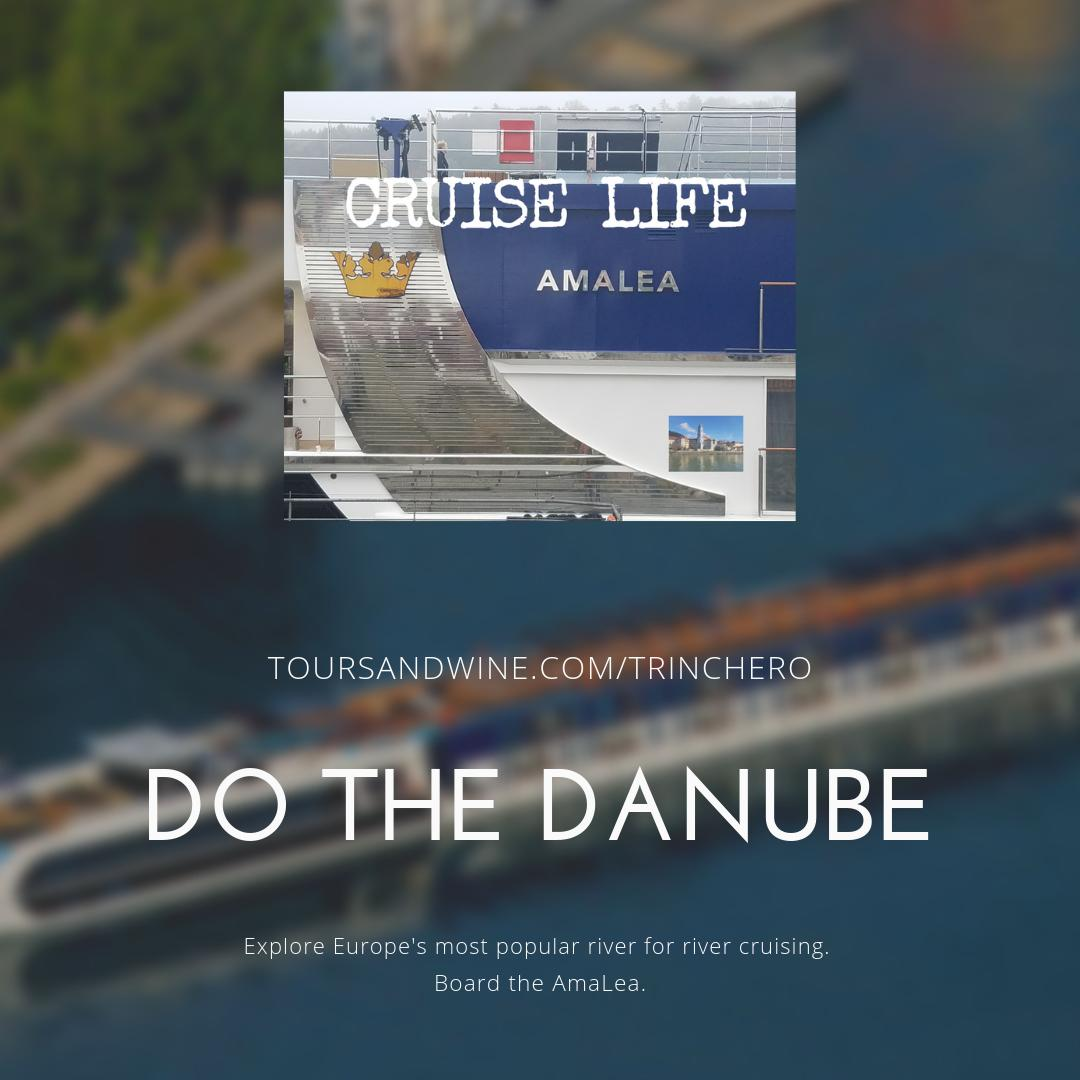 DanubeDiary hashtag on Twitter
