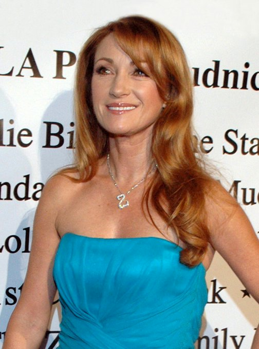 HAPPY BIRTHDAY JANE SEYMOUR!