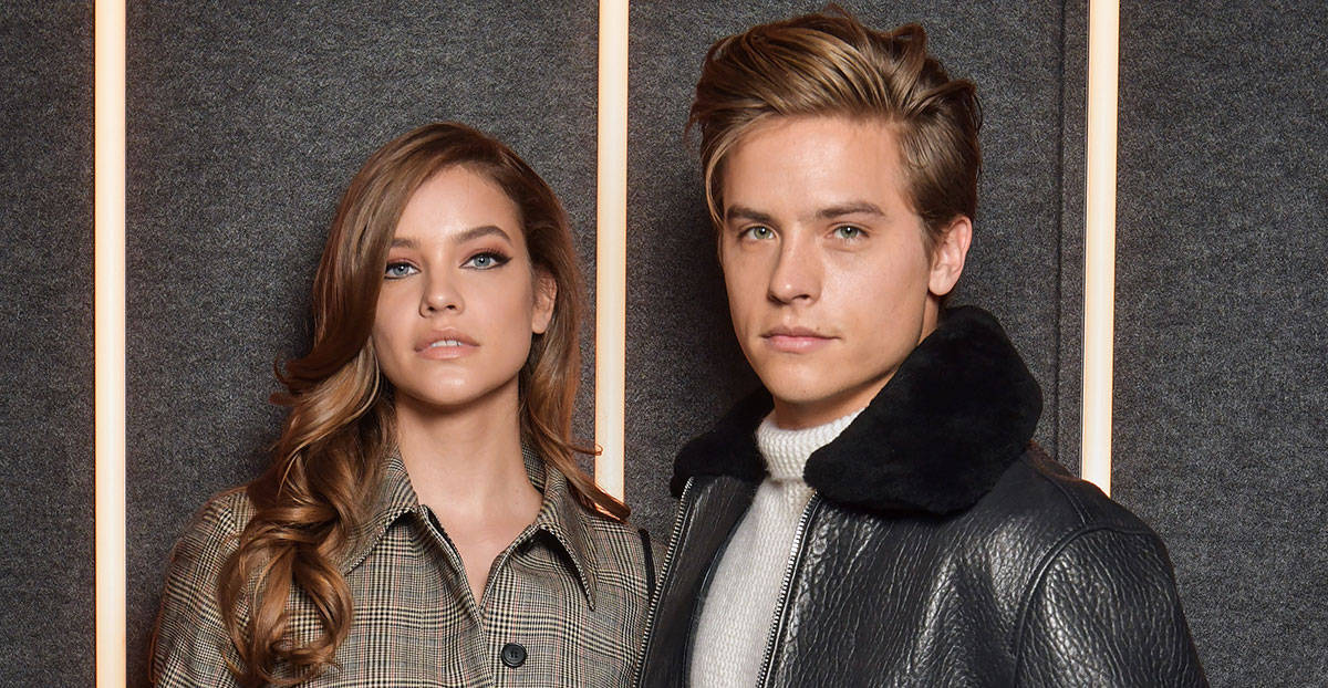 Dylan Sprouse and Barbara Palvin Plan to Get 'Really, Really Sexy' on Valentine's Day - Daily Front Row  https://t.co/gRoPwSMUaG