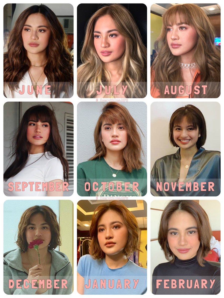 Everything Julie Anne San Jose On Twitter Name Someone Who